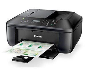 Canon PIXMA MX396 Driver Download and User Manual Setup
