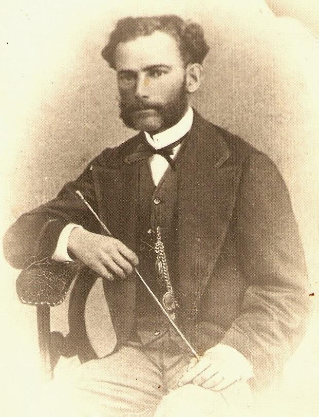 Dr. Arcôncio Pereira da Silva.