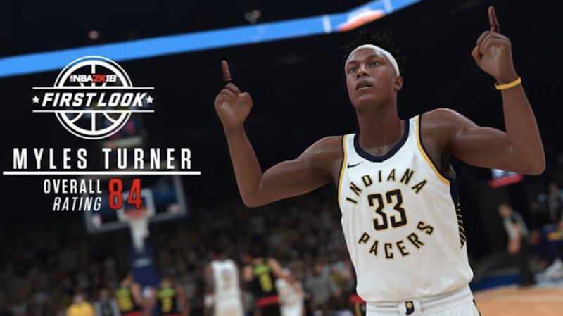 2K18 Turner