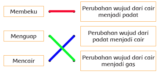 Kunci Jawaban Tema 3 Kelas 3 Halaman 142, 144, 145