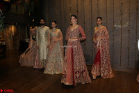 Models Unveiling Of Spring Summer 17 Collection by Shyamal and Bhumika ~  Exclusive 44.JPG