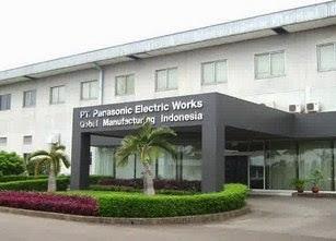 Lowongan Kerja Terbaru Lulusan Baru Min SMA SMK D3 S1 Jobs : Purchasing Staff, Design Engineer PT. Panasonic Manufacturing Indonesia