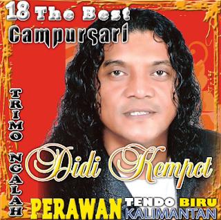 Kumpulan Lagu Didi Kempot Mp3 Campursari Super Hits 2017 Full Album Terlengkap