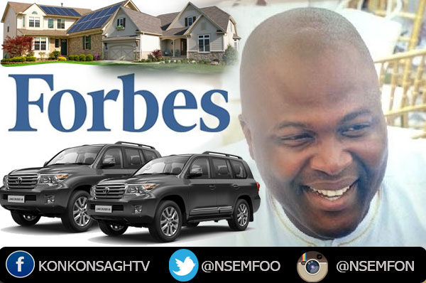 Check Out The List Of Companies Owned By Ibrahim Mahama