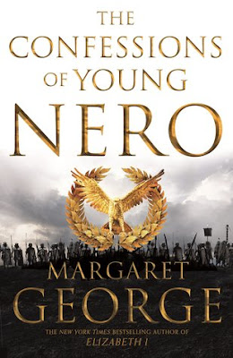 {DNF} Review: The Confessions of Young Nero by Margaret George