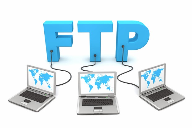 FTP - Significance Of Ftp Set Up Provided With Hosting Service