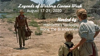 Legends of Western Cinema Week!