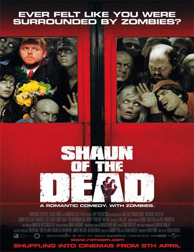 Shaun of the dead castellano online dating