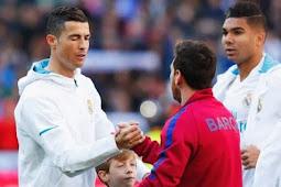 Pеrbаndіngаn Stаtіѕtіk Ronaldo dan Mеѕѕі Muѕіm Inі, Sіара Lеbіh Unggul?