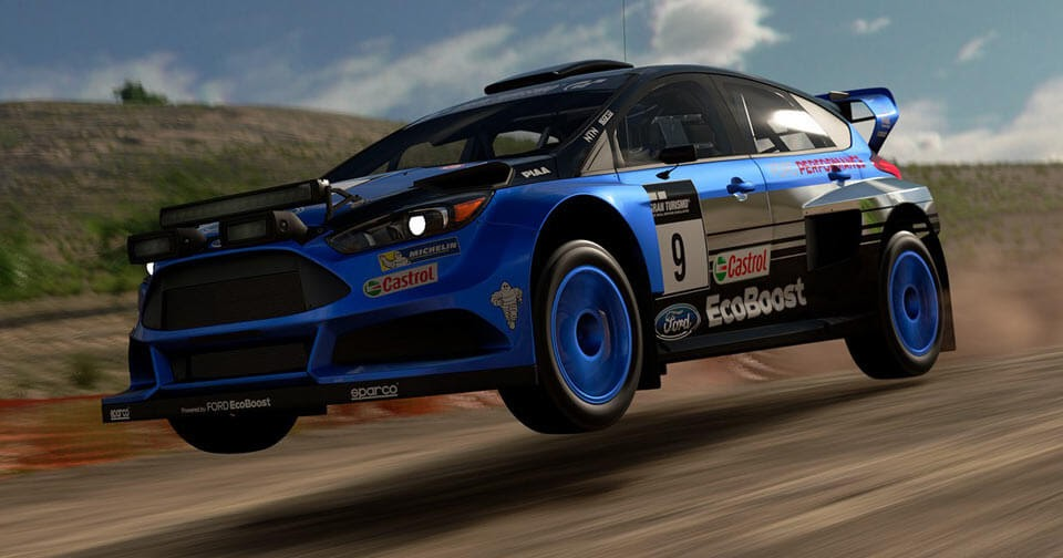 gran turismo sport to get 50 more cars by march. Black Bedroom Furniture Sets. Home Design Ideas