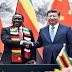 Xi Jinping Beri Selamat pada Mnangagwa yang Memenangi Pemilu Zimbabwe