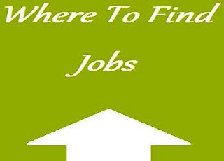 Where To Find Job