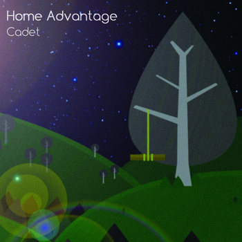 <center>Home Advantage - Cadet EP (2013)</center>