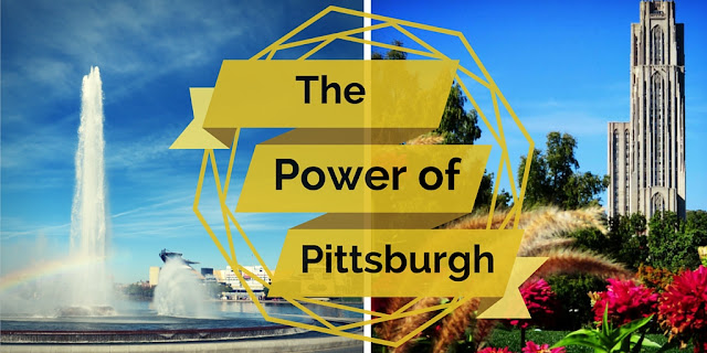 The Power of Pittsburgh - 10 Reasons to Visit Pittsburgh Pennsylvania
