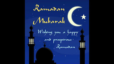 Ramadan Mubarak wishes For Massages: wishing you a happy one properons