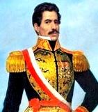 Imagen de Ramón Castilla a color