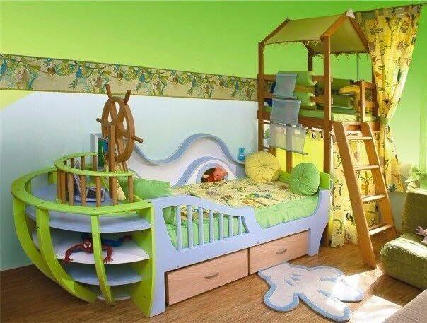 Contemporary%2BKids%2BRoom%2BDesign%2BIdeas%2Bwww.decorunits%2B%252810%2529 15 Contemporary Kids Room Design Ideas Interior
