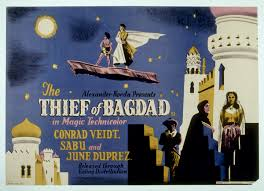 Watch The Thief of Bagdad Movie - 1940 Full Online