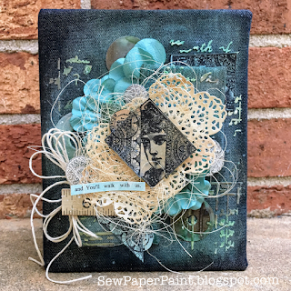 http://sewpaperpaint.blogspot.com/2017/05/paperartsy-fabric-covered-mini-album.html