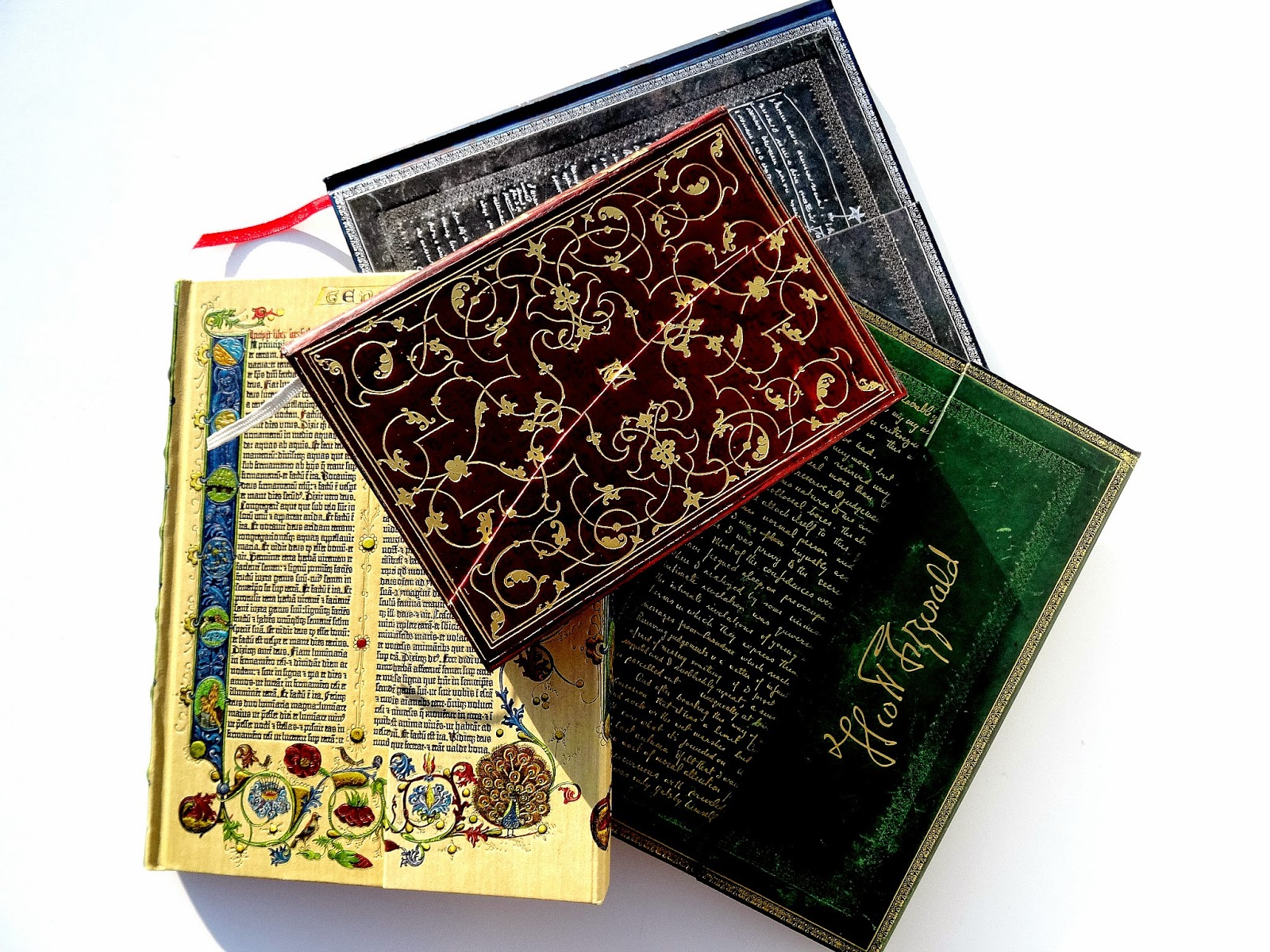 Paperblanks Art Journals