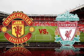 ميعاد توقيت مباراة ليفربول ومانشستر يونايتد اليوم liverpool vs manchester united 2017