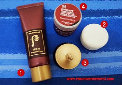 Skincare Routine Sebelum Menikah