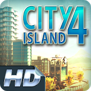 City Island 4 Magnata HD apk