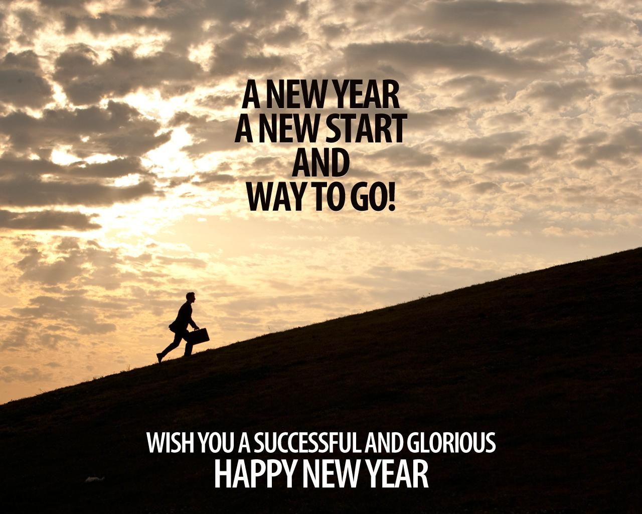 Happy New Year 2019 Quotes Happy New Year Wallpapers Smsget Info