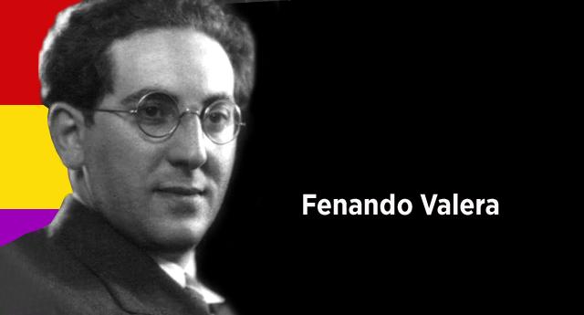 """Fernando Valera: """"No todos fueron culpables"""""""