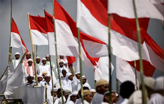 Pangeran Saudi: Indonesia yang Damai Patut Dicontoh Negara-Negara Islam