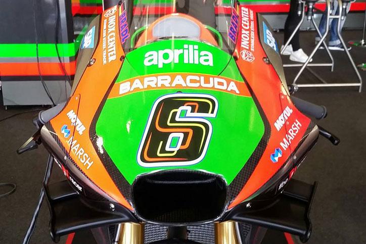 MotoGP 2016 : Penggunaan winglets semakin meningkat . . pertanda kinerja ban depan masih tak terlalu bisa diandalkan ?