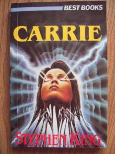 Carrie A Estranha Pdf
