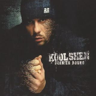 Kool Shen – Dernier Round (2004) FLAC
