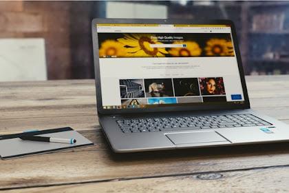 Cara Kerja Hosting dan Domain Hingga Jadi Website Yang Bisa Diakses Publik.