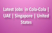 Cola-Cola Jobs