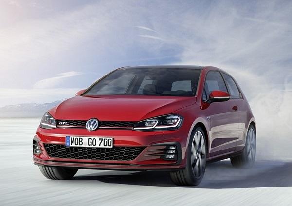 Volkswagen Golf (2018) Precio, Equipamiento, Versiones y Motores