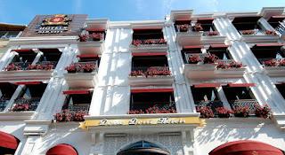 فنادق اسطنبول الإقتصادية في السلطان أحمد