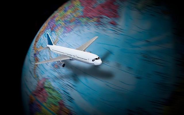 لماذا أصبحت الرحلات الجوية تأخذ وقتاً أطول عما كانت عليه قبل سنوات؟