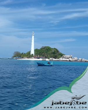 Paket Tour Belitung Hemat