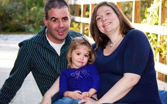 Aimee, Lilah e Nick Rackham - Img 2