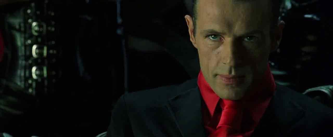 Watch Online Hollywood Movie The Matrix 3 (2003) In Hindi English On Putlocker