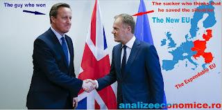 Paradoxul evitării unui Brexit e începutul unui EU-exit