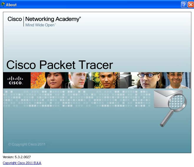 packet tracer 5.3.2