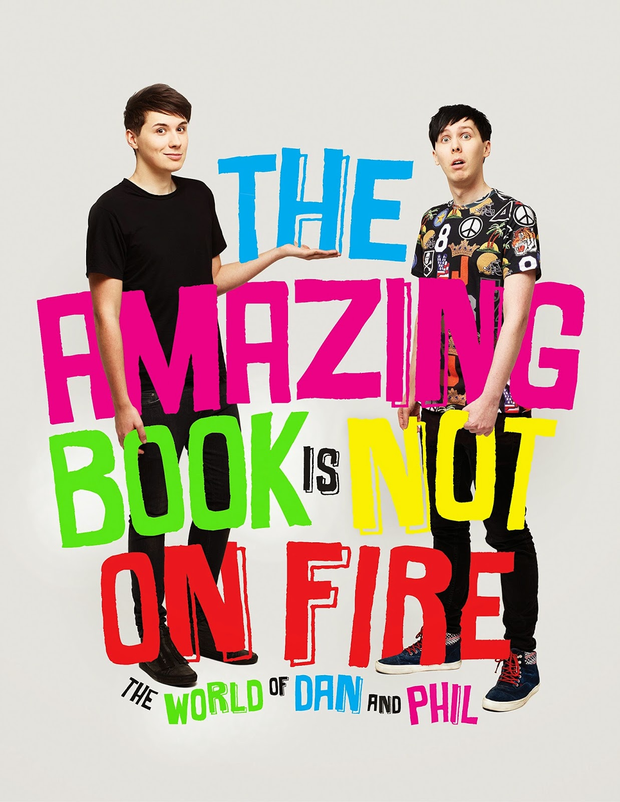 internet dating dan is not on fire and amazing phil