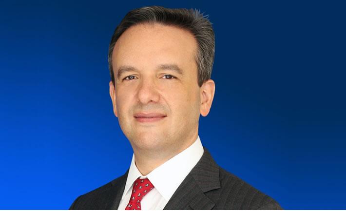 Alberto Mondelli, socio Líder de Asesoría en Capital Humano y Cambio Organizacional para América Latina de KPMG en México. (Foto: KPMG)