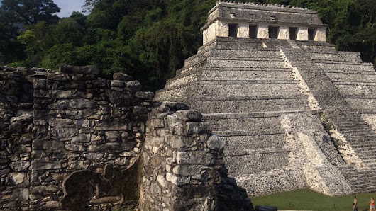 MY MEXICAN ADVENTURE | Days Three & Four - Palenque