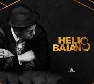 Dj Helio Baiano - Afro Star