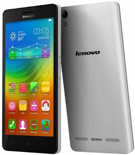 download firmware lenovo a6000