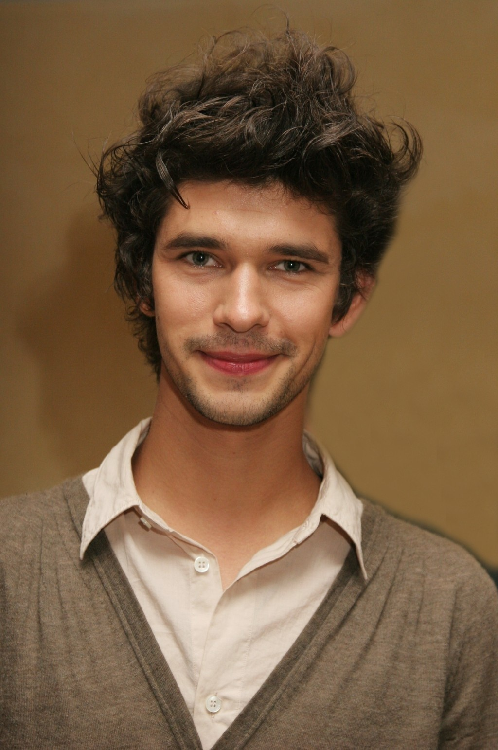 Ben Whishaw Husband 7 - Ben Whishaw
