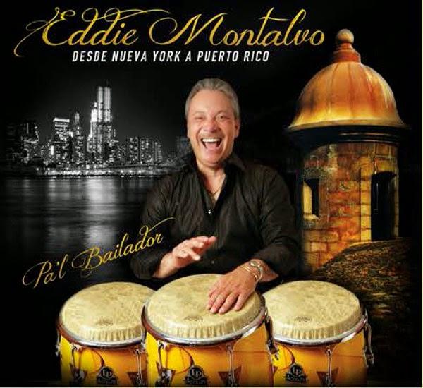 DESDE NUEVA YORK A PUERTO RICO - EDDIE MONTALVO (2012)